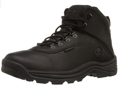 1. TIMBERLAND TACTICAL BOOTS