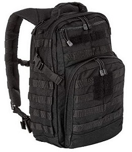 4. 5.11 TACTICAL MILITARY BACKPACK