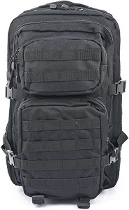 5. MIL TEC MILITARY ARMY BACKPACK