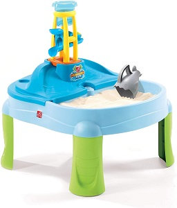 6. STEP2 SPLASH N SCOOP WATER TABLE