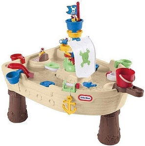3. LITTLE TIKES ANCHOR PIRATE SHIP