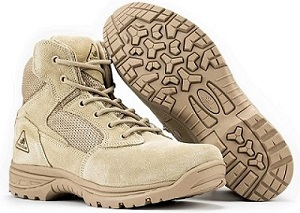 3. RYNO GEAR TACTICAL BOOTS