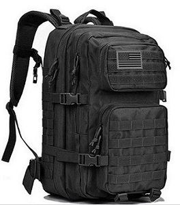 3. REEBOW GEAR Military Tactical Backpack