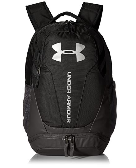 3. Under Armour Hustle 3.0 Backpack
