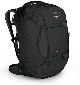 4. Osprey Packs Porter 46 Travel Backpack