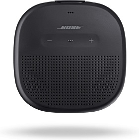 2. Bose SoundLink Micro, Portable Outdoor Speaker
