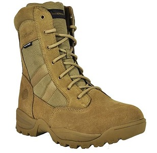 4. SMITH AND WESSON TACTICAL BOOTS