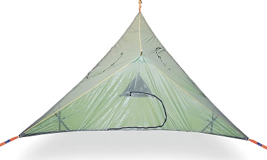 1. Tentsile Stealth 3-Person Tree Tent