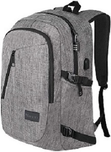 5. Mancro travel backpack