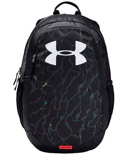 8. Under Armour Scrimmage Backpack 2.0