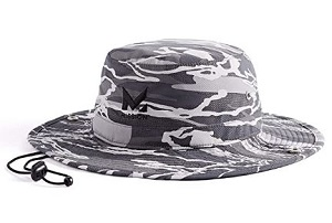 6. MISSION Cooling Bucket Hat