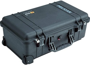 6. Pelican 1510 Case With Foam