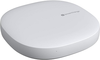 5. Samsung GP-U999SJVLGDA 3rd Generation SmartThings Hub, White