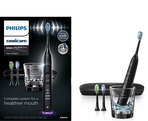 10. Philips Electric Toothbrush.