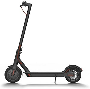 9. Xiaomi Mi Electric Scooter.