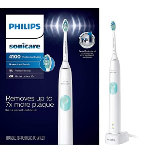 2. HX6817/01 ProtectiveClean Toothbrush