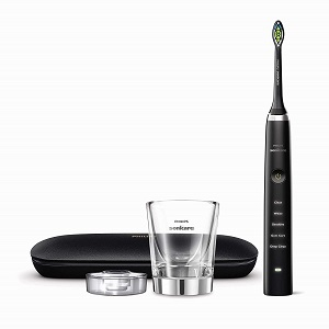 7. Sonicare Classic Toothbrush.