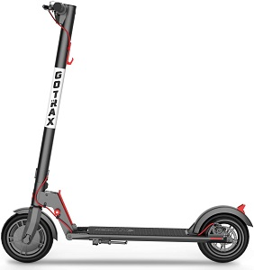 6. GXL V2 Commuting Scooter