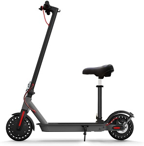5. Hiboy S2 Electric Scooter.