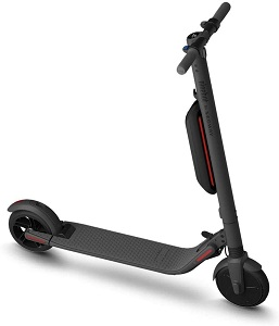 10. Segway Ninebot Electric Kick Scooter