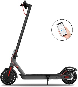 4. Portable Folding Scooter.