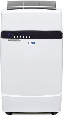 7. Whynter ARC dual portable air conditioner