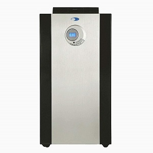 1. Whynter ARC-143MX dual portable air conditioner