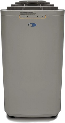3. Whynter ARC-131GD Dual portable air conditioner