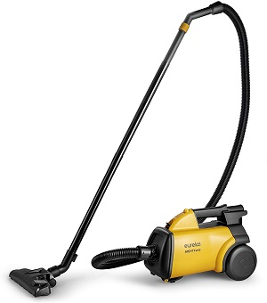 06.Eureka 3670M Mighty mite Canister Cleaner