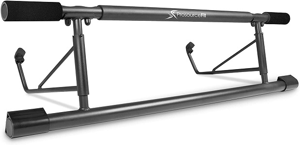 7: ProsourceFit Trainer Home Chin-Up/Pull-Up Bar