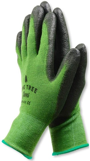 8. Pine Tree Tools Bamboo Working Gloves