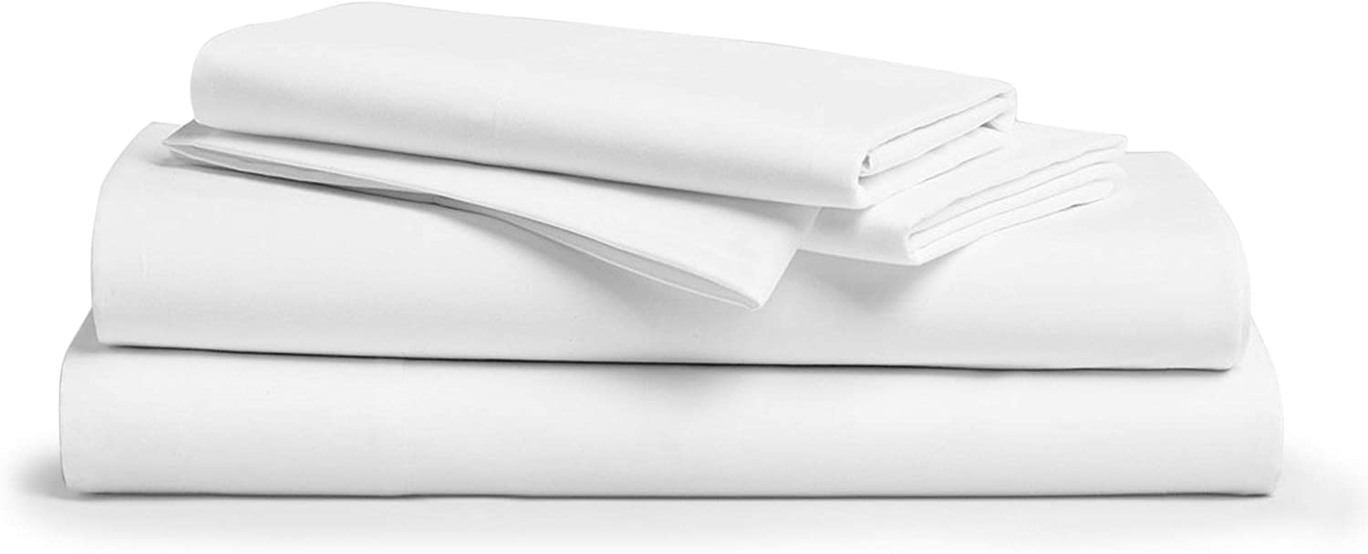 2. Comfy Sheets 1000 Thread Count 4 Cotton King Sheet Set